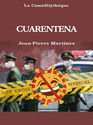 cover image of Cuarentena