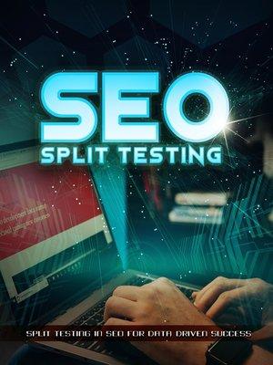 cover image of SEO Split Testing
