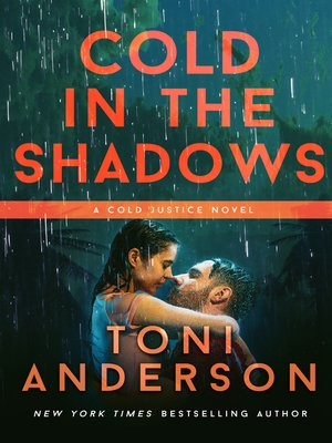 cover image of Cold In the Shadows
