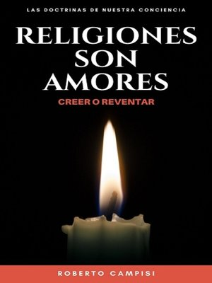 cover image of Religiones son Amores