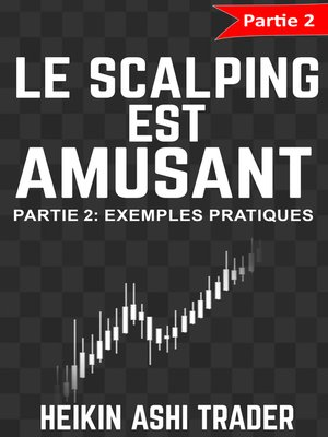 cover image of Le scalping est amusant! 2