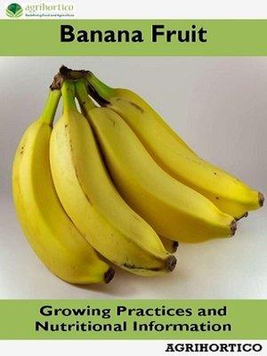 cover image of Banana