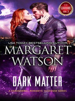 Dark matter blake crouch book cover