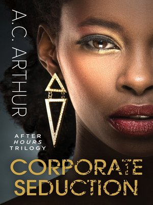 cover image of Corporate Seduction