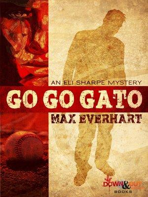 cover image of Go Go Gato