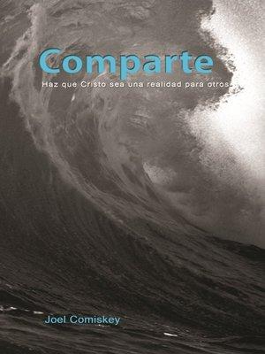 cover image of Comparte