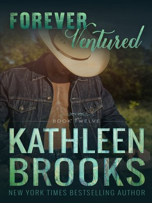 cover image of Forever Ventured