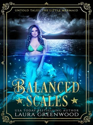 cover image of Balanced Scales