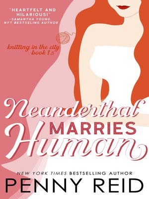 cover image of Neanderthal Marries Human
