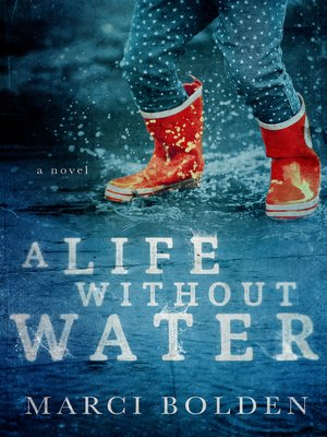 cover image of A Life Without Water