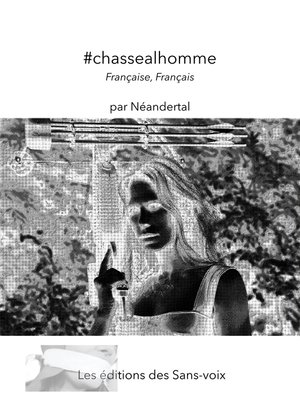 cover image of #chassealhomme