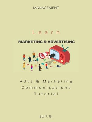 cover image of LearnAdvt & Marketing Communications