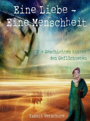 cover image of Eine Liebe--Eine Menschheit