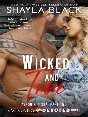 cover image of Wicked and True