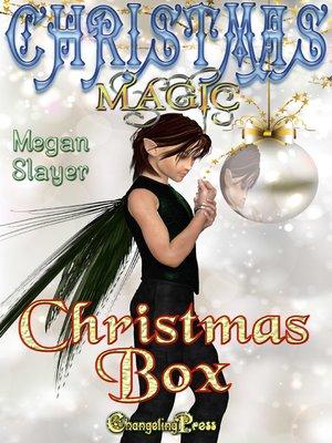 cover image of Christmas Box