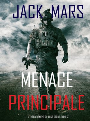 cover image of Menace Principale