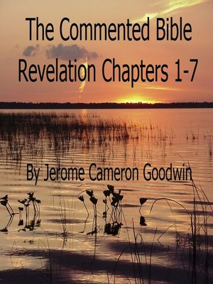 cover image of Revelation Chapters 1-7