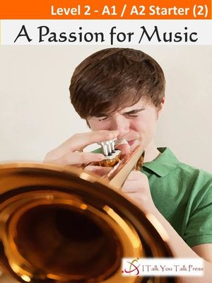 cover image of A Passion for Music