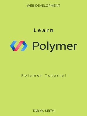 cover image of Learn Polymer
