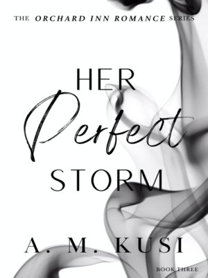 cover image of Her Perfect Storm