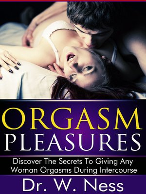 cover image of Orgasm Pleasures