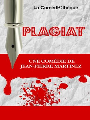 cover image of Plagiat