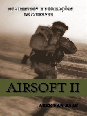 cover image of Airsoft II