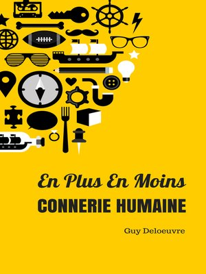 cover image of Connerie humaine