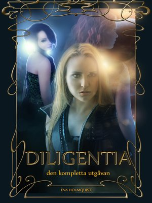 cover image of Diligentia