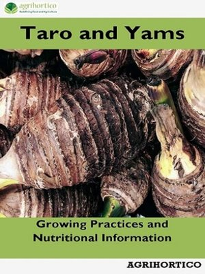 cover image of Taro and Yams