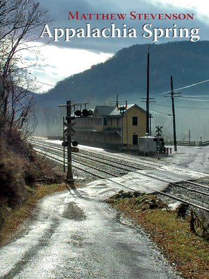 cover image of Appalachia Spring