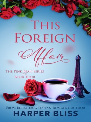 cover image of This Foreign Affair