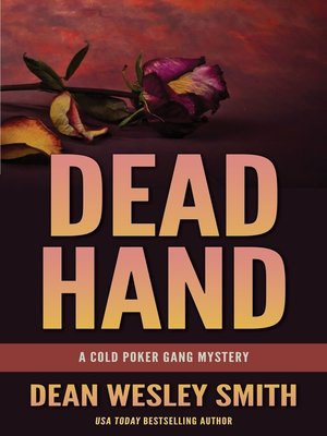 cover image of Dead Hand