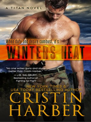 cover image of Winters Heat