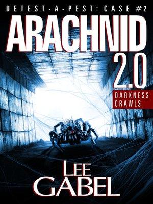 cover image of Arachnid 2.0