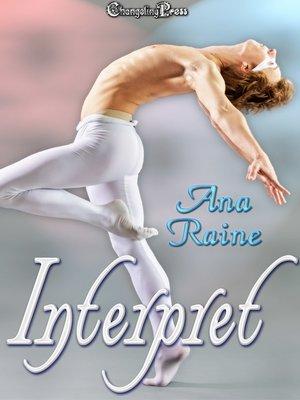 cover image of Interpret