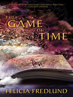 cover image of The Game of Time