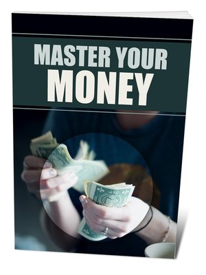 cover image of Master Your Money