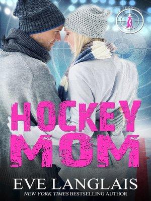 cover image of Hockey Mom