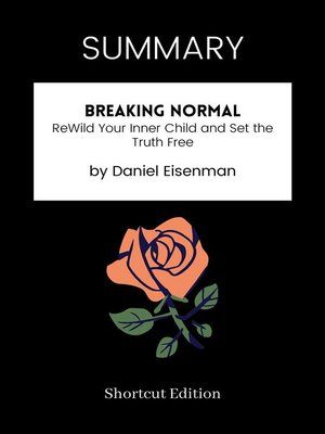 cover image of SUMMARY--Breaking Normal