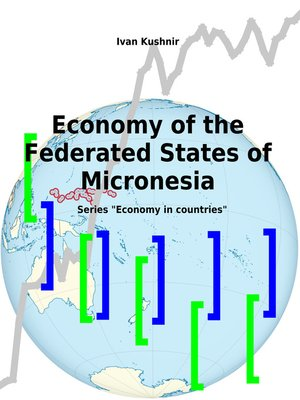 cover image of Economy of the Federated States of Micronesia