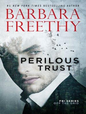cover image of Perilous Trust