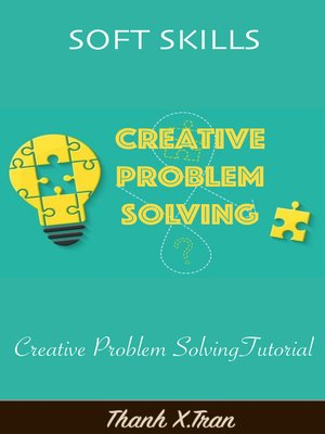 cover image of Creative Problem Solving