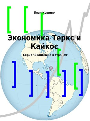 cover image of Экономика Теркс и Кайкос