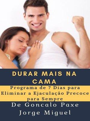 cover image of DURAR MAIS NA CAMA