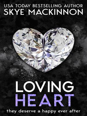 cover image of Loving Heart