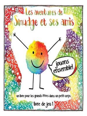 cover image of Les aventures de Smudge et ses amis