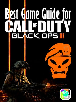 cover image of Best Game Guide for Call of Duty Black Ops III