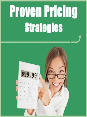 cover image of Proven Pricing Strategies