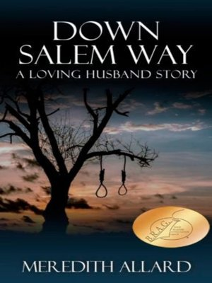 cover image of Down Salem Way